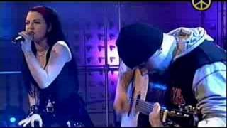 Going Under Live (Acustico) - Evanescence