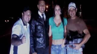 """INTRIGA VIDEO MUSICAL DE  NANDO TEMA """"PORQUE SIN TI"""""""