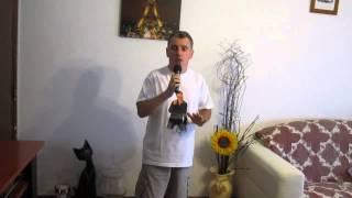 Passatempo Tony Carreira com a musica Avida que eu escolhi interpete Pedro Reis