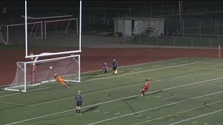 Ref's mistake means end of high school soccer playoff game will be replayed