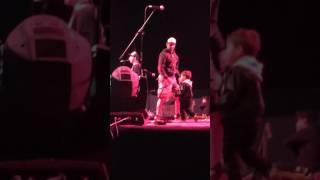 Los Mox! - El As de Espadas (Cover Motörhead) FT Pescadito - Woodstock Bierfest 11/02/2017