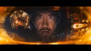 If Marvel used Iron Man 3 theme