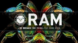 DC Breaks - Time To Kill Feat. Diane Birch