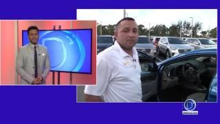 Adan Hernández presenta el nuevo Hyundai Elantra 2017