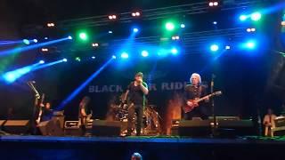 Black Star Riders - The Boys Are Back In Town (Live at Skogsröjet, Rejmyre, Sweden 5/8 - 2017)