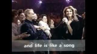 Céline Dion - At last ( La Fureur de Céline )