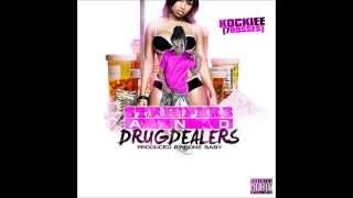 Kockiee - Strippers & Drug Dealers (prod. by Bone Baby) [2014]