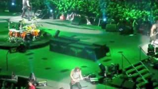 Metallica - Cyanide - Live in Stockholm, Sweden 7 March 2009