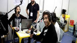 Rua Fm - Entrevista Punk c/ Mantega