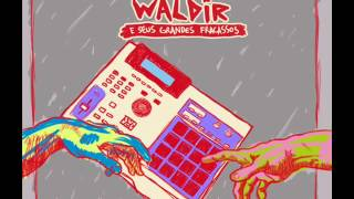 01 S.O.S.  Waldir - saco de pancada