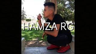 HAMZA RG - شامخ - official audio
