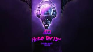 Friday the 13th Killer HipHop feat. Remi & Boakye