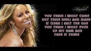 Heat - Mariah Carey