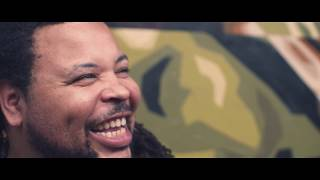 """Bdjoy - Mama África ft Kussondulola """"África Lisboa Riddim"""