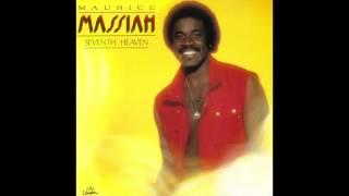 Maurice Massiah