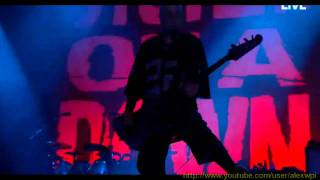 System of a Down - Deer Dance - Rock in Rio 2011 - 720P