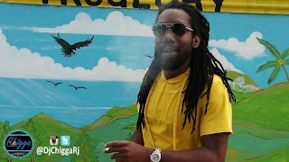 Iya Lynks - Life Span (Official Audio) Reggae 2017