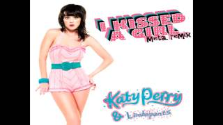 Katy Perry - I Kissed a Girl [Metal Remix by Limberpants]