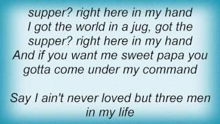 Alberta Hunter - Downhearted Blues Lyrics
