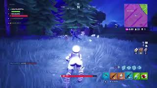 Saddest Fortnite Moment