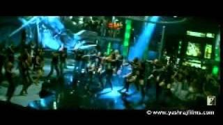 Crazy Kiya Re - Song - DHOOM 2 - Aishwariya Rai2.wmv