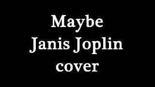 Ras Evelyn - Maybe (Janis Joplin cover)
