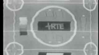 RTE test card 1970