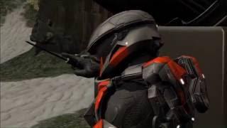 Red vs. Blue - Heathens [AMV]  (Locus & Felix Tribute)