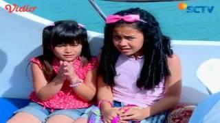 Duyung Cilik: Anissa Ditinggal Disebuah Pulau Oleh Kakak Tirinya I Episode 01