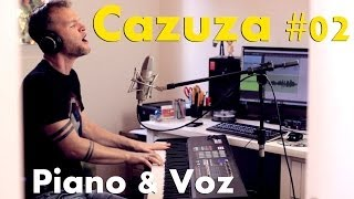 Codinome Beija-Flor - Cazuza / Guto Horn Cover