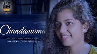 Chandamama || Telugu Love short Film ||  16mm Creations