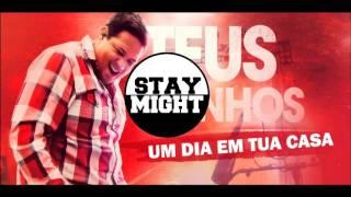 Fernandinho - Um Dia Em Tua Casa (Stay Might Trap Remix)