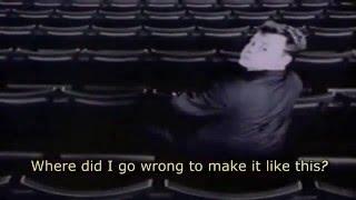 UB40 - Where Did I Go Wrong Official Video + Lyrics