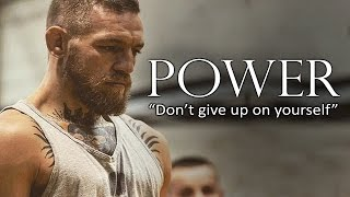Don't Give Up On Yourself - Motivational Video