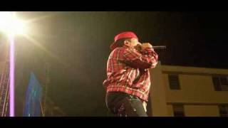 De La Guetto - Se Te Nota (LIVE) Virgilio Davíla (Bayamón) FoGoNeO.CoM