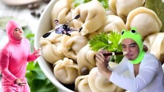 Pinkomega - Dumplings [FILTHY BASS BOOST]