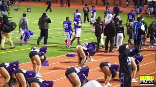 "Miller Grove High School | ""Marching Wolverines"" 
