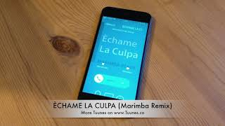 Èchame La Culpa Ringtone (Luis Fonsi & Demi Lovato Tribute Remix Ringtone) • For iOS & Android