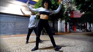 Let Me Love You - Mario   Coreografia- Felipe Costa   Danças Urbanas