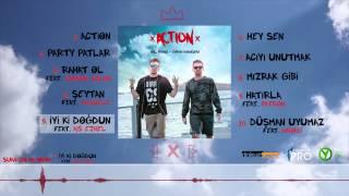 Anıl Piyancı & Emrah Karakuyu - İyi Ki Doğdun (feat. Ais Ezhel) (Official Audio)