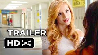 The DUFF Official Trailer #1 (2015) - Bella Thorne, Mae Whitman Comedy HD