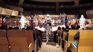 Imperial March - Colorado Symphony Orchestra