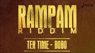 "Bobo - Tek Time (Ram Pam Riddim) ""2017 Soca"" (Barbados)"