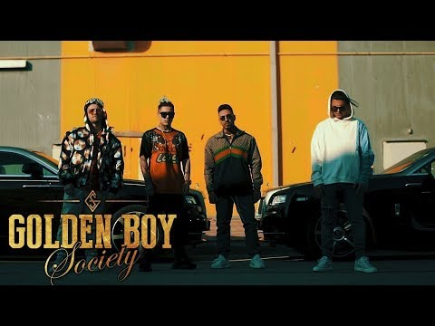 GOLDEN GANG - MODUL SPORT