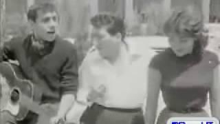 Adriano Celentano 'Urli' di Tony Dallara 1959