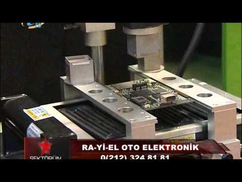 otoelektronik