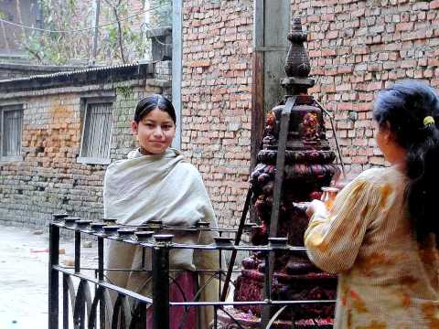 Kathmandu – Fabled Capital of Nepal