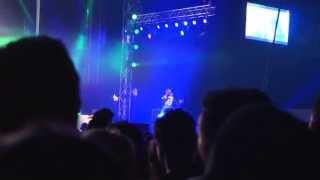 Anselmo Ralph - Não Vai Embora Live @ Meo Arena (Pavilhão Atlântico) 20/07/2013