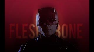 "Ben ""Bullseye"" Poindexter | Flesh & Bone"