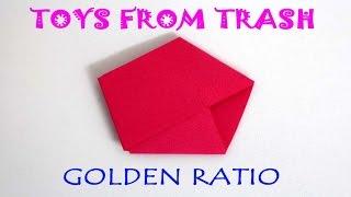 Golden Ratio | Hindi